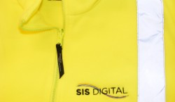 Clothing Embroidery in London, corporate clothing and workwear in London