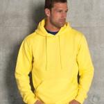 yellow jumper,Positive Branding