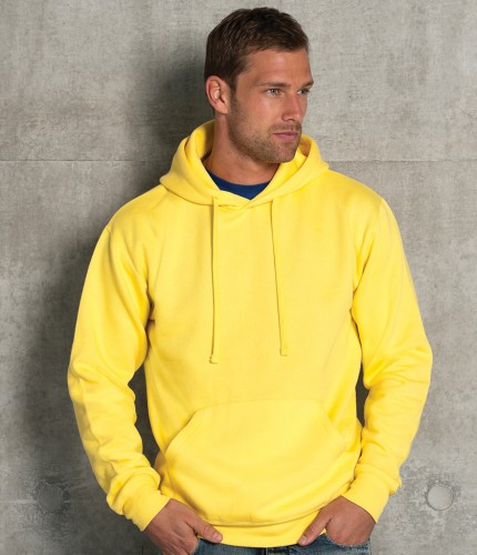 yellow jumper,Positive Branding