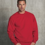 red jumper,Positive Branding