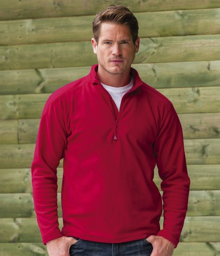 red work fleeces,custom workwear