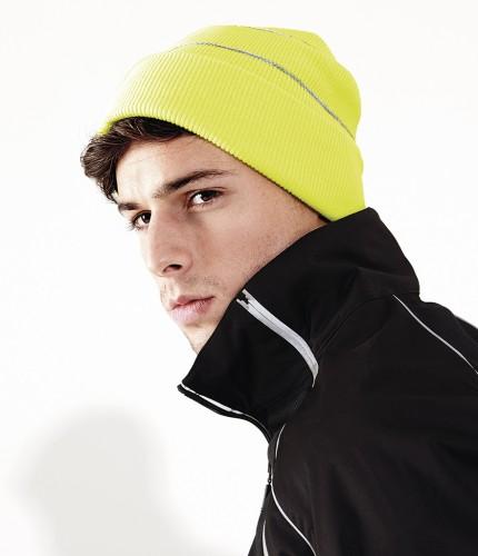 hi vis hat,Positive Branding