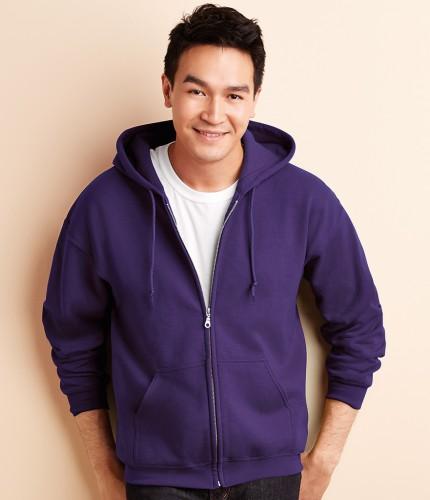 purple zipper,Positive Branding