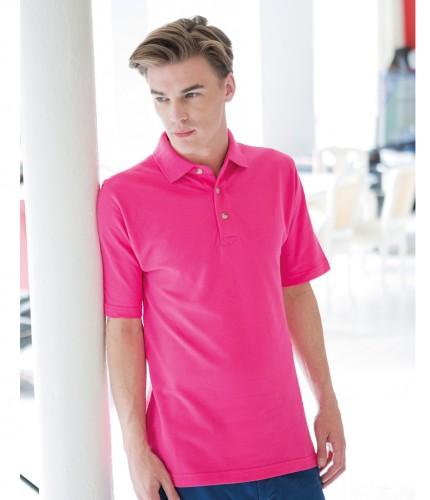 printed polo shirtsPositive Branding
