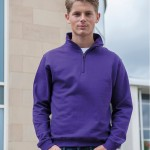 purple jacket,Positive Branding