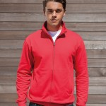 red jacket,Embroidered jackets