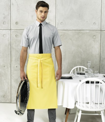 work aprons,custom workwear