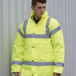 hi vis jackets,Embroidered jackets