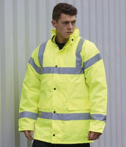 hi vis jackets,Embroidered jackets