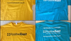 printed clothing, T shirt printing london