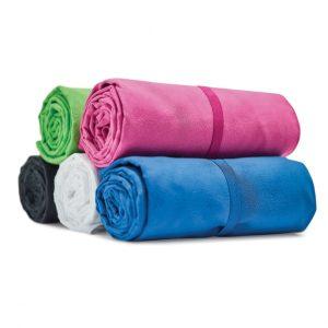 SOL'S Atoll 70 Microfibre Bath Towel,Positive Branding