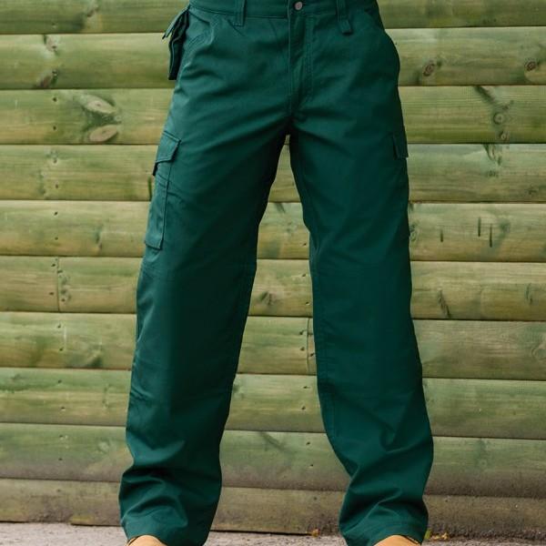 Russell Heavy Duty Work Trousers,Positive Branding