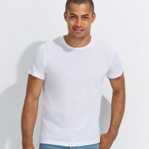 SOL'S Unisex Sublima T-Shirt,custom workwear