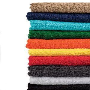 SOL'S Island 50 Hand Towel,Positive Branding