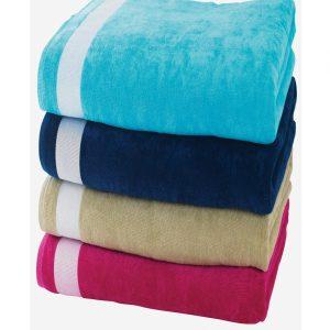 SOL'S Lagoon Beach Towel,Positive Branding