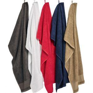 SOL'S Bayside 70 Bath Towel,Positive Branding