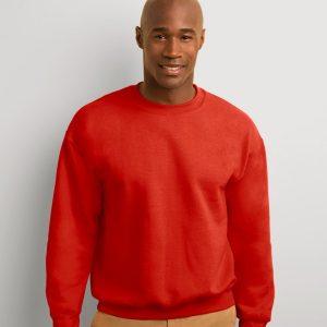 Heavyweight Sweatshirts