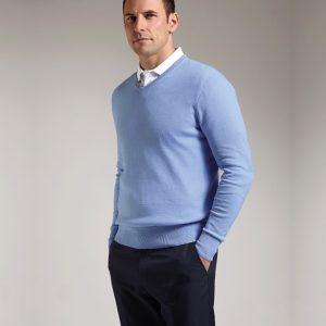 Knitwear V Neck