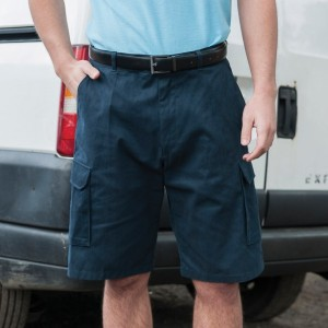 Trousers Work Shorts