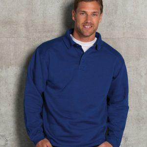 Zip Neck Sweatshirts