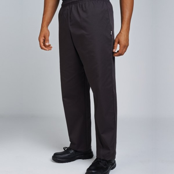AFD Elasticated Chef's Trousers,Positive Branding