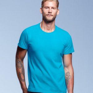 Anvil Fashion Basic T-Shirt,Positive Branding