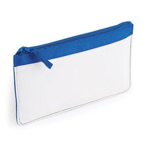 BagBase Sublimation Pencil Case,custom workwear