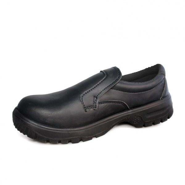 Comfort Grip Slip-On Shoes