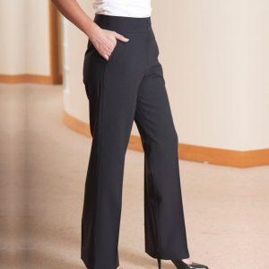 Skopes Monique Trousers,Positive Branding