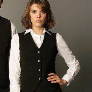 Skopes Nina Waistcoat,custom workwear