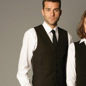 Skopes Madrid Waistcoat,Positive Branding