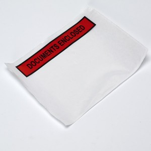 Document Enclosed Wallet,Positive Branding