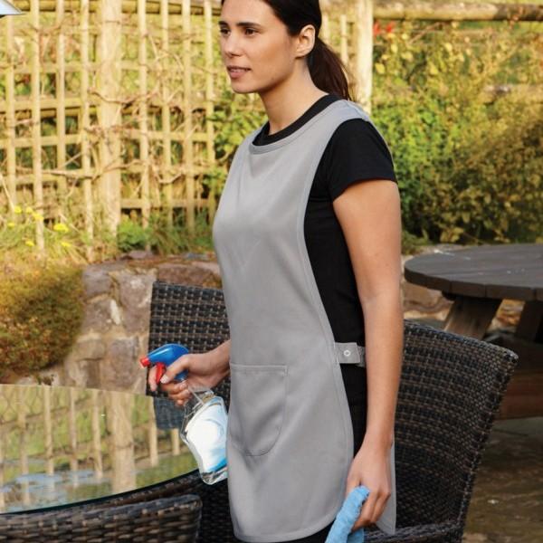 Dennys Tabard with Pocket,custom workwear