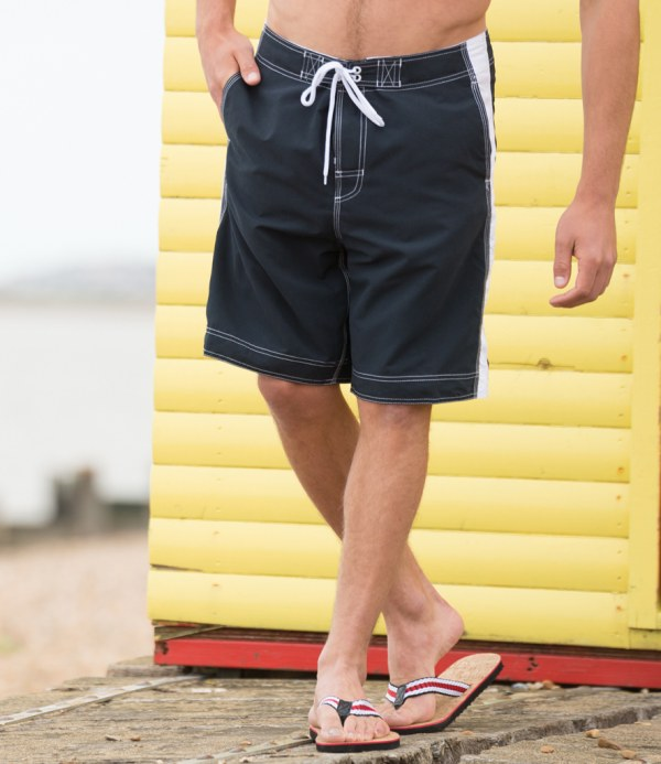 5cc47fc8ebd Front Row Board Shorts | Embroidered & Printed Clothing Suppliers in ...