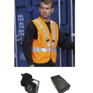 Fhoss Vest Set,Positive Branding