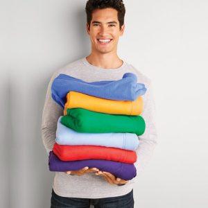 Gildan DryBlend® Stadium Blanket,Positive Branding