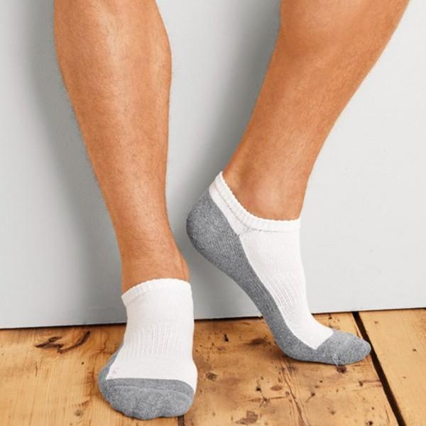 Gildan No Show Socks,Positive Branding