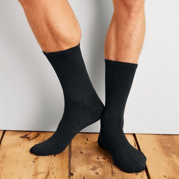 Gildan Socks,Positive Branding