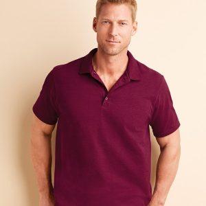 Gildan DryBlend® Poly/Cotton Pique Polo Shirt, personalised polo shirt
