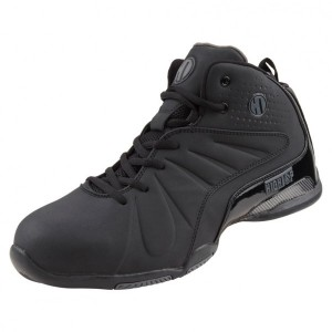 HighTop S1P Safety Trainers,Positive Branding