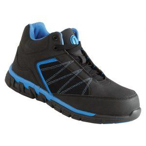 HighTop SB Lightweight Safety Boots,Positive Branding