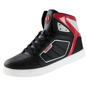 HighTop S1P Safety Boots,Positive Branding,Positive Branding