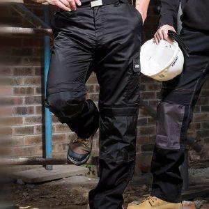 JCB Max Trousers,Positive Branding
