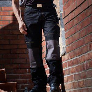 JCB Cheadle Trousers,Positive Branding