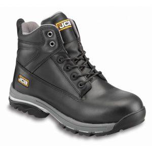 JCB Workmax Boot,Positive Branding