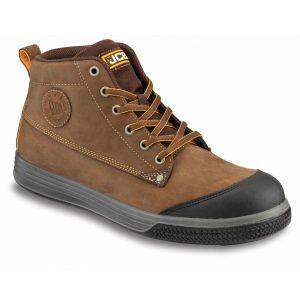 JCB S3 Safety Hiker Boots,Positive Branding