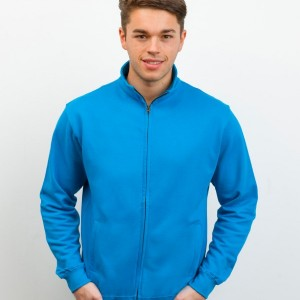 AWDis Fresher Full Zip Sweatshirt,Positive Branding