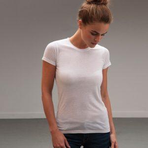 AWDis Zoey Fashion Sub T-Shirt,Positive Branding,custom workwear