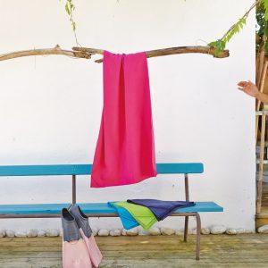 Kariban Sports Towel,Positive Branding