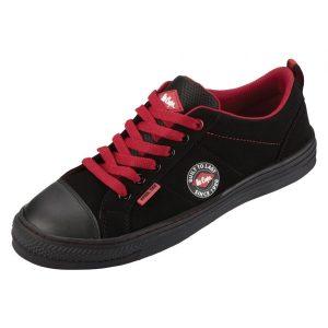 Lee Cooper SB SRA Shoes,Positive Branding
